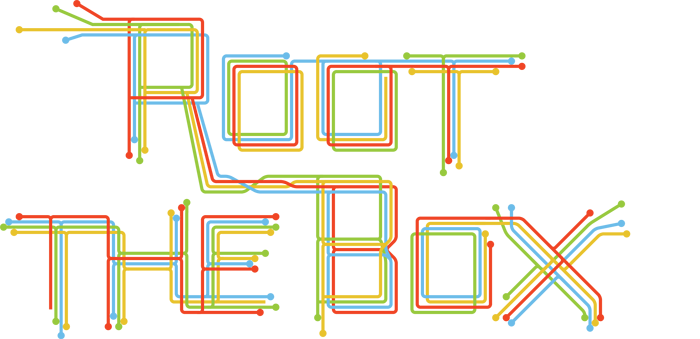 Root The Box IX